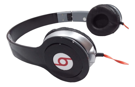 Fone De Ouvido Style Beats Headfone Várias Cores Kp-313a