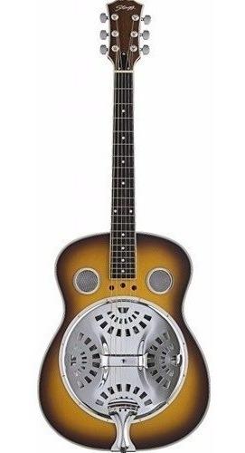 Guitarra Dobro Stagg Sr607sb Envio