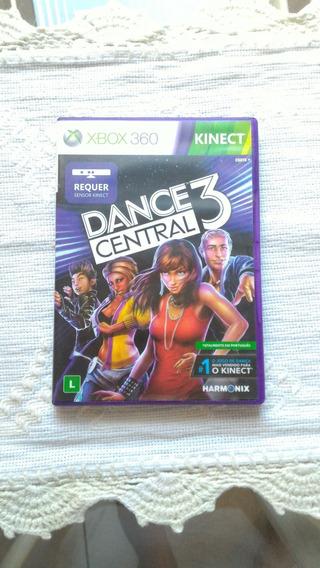 Dance Central 3 - Original Xbox 360