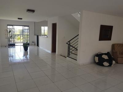 Casa Para Alugar - 7 Cômodos Grandes - Jd Pinheirinho - Embu Das Artes - 245 - 33580597