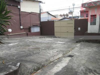 Galpao - Assuncao - Sao Bernardo Do Campo - Sao Paulo | Ref.: 5603 - 5603
