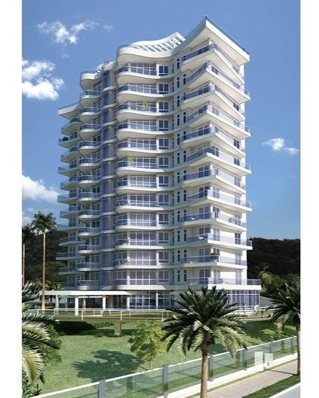Itajaí - Praia Brava - 366 M² Total , Apartamento Luxo Em Condomínio Alto Padrão - Itj003