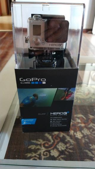Go Pro Hero3+ Black Edition