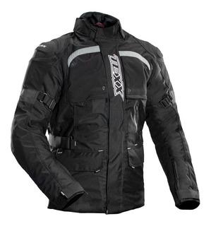 Jaqueta Texx Armor Masculina Airbag Edition Black S