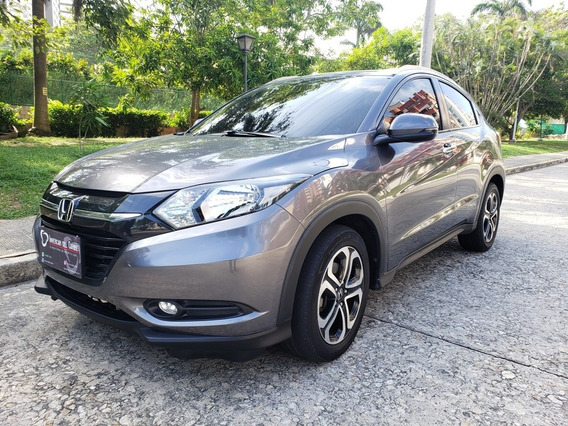 Honda Hrv 5dr Awd Exl Automatico Modelo 2016
