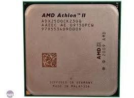 Athlon Ii 2 64 X2 250 3.0ghz Socket Am3 Dual Core E Garantia