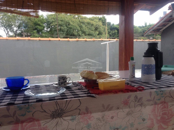 Casa À Venda Em Vila Industrial - Ca009325
