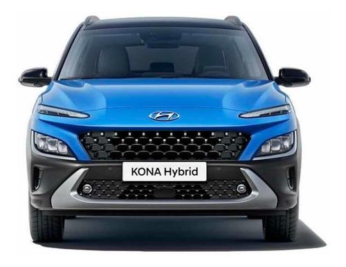 Nueva Hyundai Kona Hibrida Limited Reserva Ya La Tuya!!