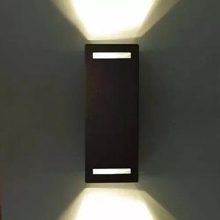 Bdireccional Exterior P/ Lamparas Gu10 Led Pack X 3 + 6 Lamp