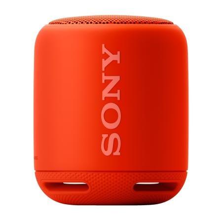 Caixa De Som Bluetooth Sony Xb10 Vermelha Ipx5