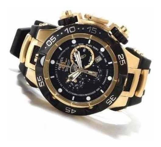 Relógio Wwp6446 Invicta 12887 Subaqua Original Com Ciaxa Top