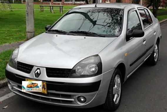 Renault Simbol Expression 1400