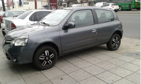 Vendo Renault Clio Dynamique Igual A 0km!!