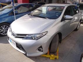 Toyota Auris Le 2014