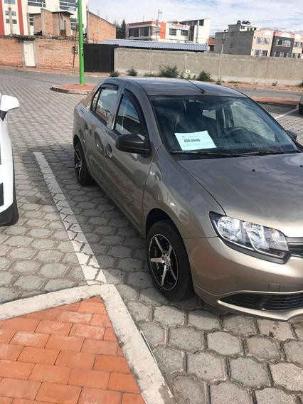 Renault Logan Logan 2019