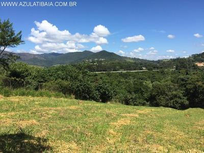 Terreno Em Condomínio Atibaia, Serra Da Estrela 1.236,00m² - Te00118 - 33779621