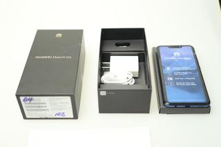 Huawei Mate 20 Lite 64gb 4gb Azul Fone + Capa + Película