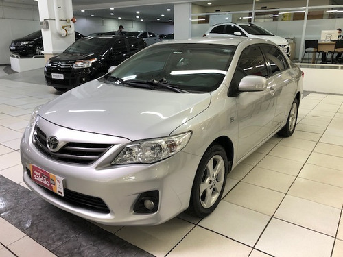 Toyota Corolla Xei Automático Impecável