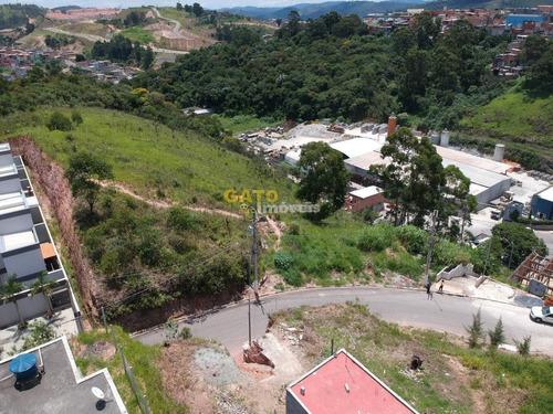 Terreno Para Venda Em Santana De Parnaíba, Chácara Do Solar Ii (fazendinha) - 20905_1-1749387