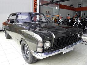 Chevrolet Opala 4.1 6 Cilindros 1975 Marrom
