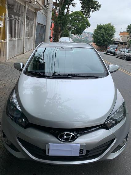 Hyundai Hb20s Comfort Plus 1.6 Flex Completo Única Dona
