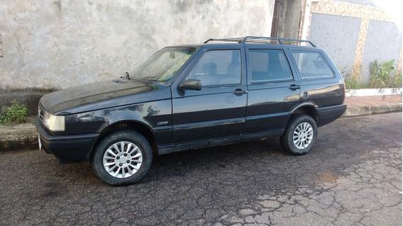 Fiat Elba Wekend