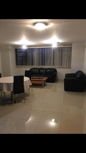 Imagen 1 de 4 de Apartamento En Alquiler Zona 14
