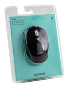 Mouse Bluetooth Logitech M535 Preto 100% Original