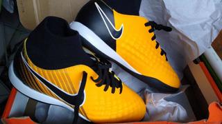 Tênis Botinha Futsal Nike