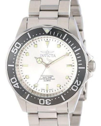 Relógio Masculino Invicta 15306 Pro Driver - Novo Mostruário