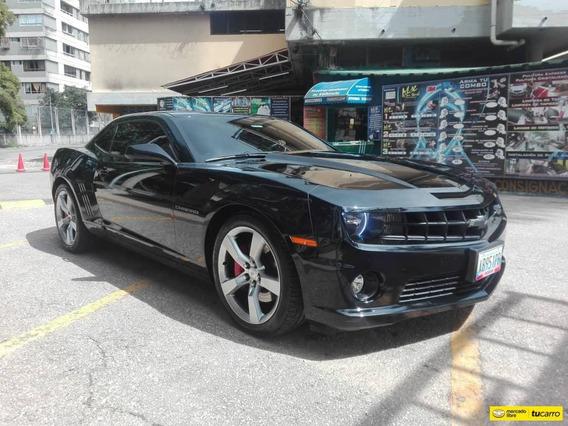 Chevrolet Camaro Coupe Sincronico