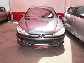 Peugeot 206 Presence 1.4 8v Flex, Luf1783