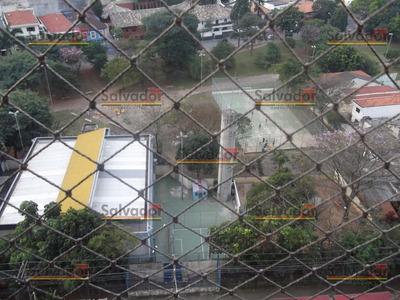 Apartamento Para Venda, 3 Dormitórios, Jardim Da Saúde - São Paulo - 696