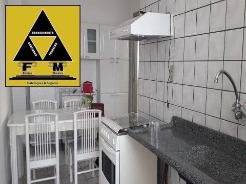 Apartamento - Ap02079 - 34000094