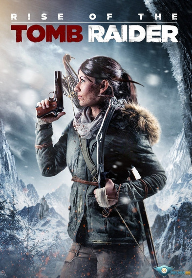 Rise Of The Tomb Raider: 20 Year Edition- Pc Mídia Digital