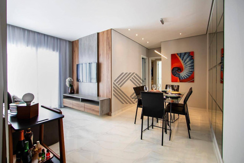 Apartamento Com 2 Dormitórios À Venda, 66 M² Por R$ 321.300,00 - Vila Hortência - Sorocaba/sp - Ap8979