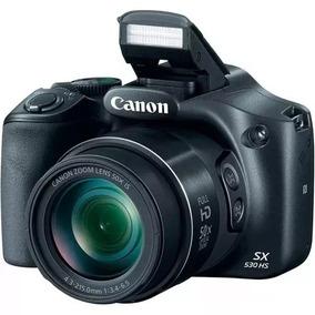 Camera Canon Sx530hs Powershot Wifi