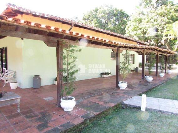 Chácara Rural Para Locação, Pedregulho, Itu. - Ch0351