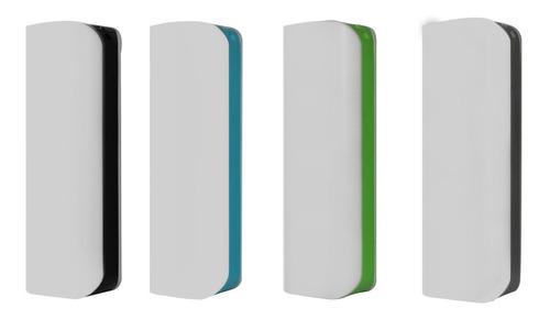 Batería Externa Portátil Power Bank 2600 Mah+ Regalo
