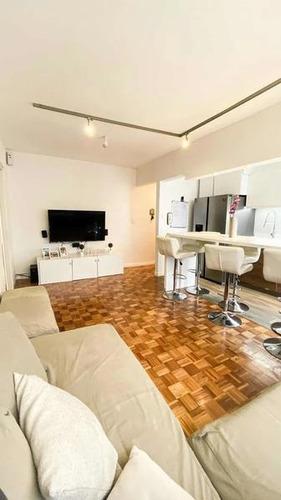 Apartamento - Punta Carretas. 2 Dormitorios