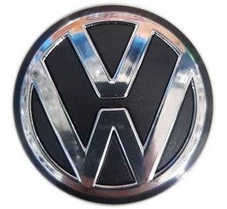 Centro De Llanta Volkswagen Amarok Bora Vento 65 Mm
