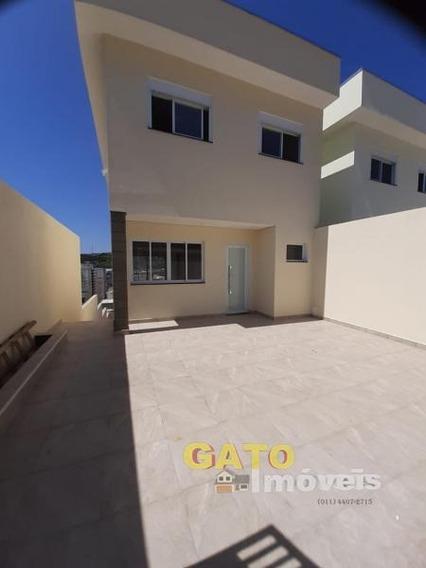Casa Para Venda Em Cajamar, Portais (polvilho), 3 Dormitórios, 1 Suíte, 2 Banheiros, 3 Vagas - 19307_1-1339438