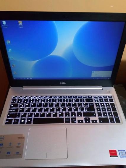 Laptop Dell Inspirion 15 5000 Series I7 Octava Generaciòn