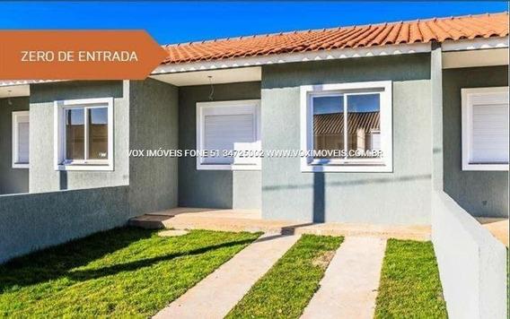 Casa De Condominio - Olaria - Ref: 49906 - V-49906