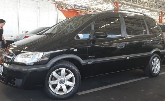 Chevrolet Zafira 2.0 Comfort Flex Power 5p 2010