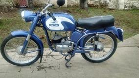 Zanella Super Sport 100cc Mod.1965 1973