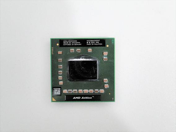 Processador Amd Athlon Amql62dam22gg Notebook - Frete Grátis