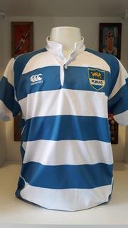 Camisa Seleção Argentina Pumas Rugby Canterbury