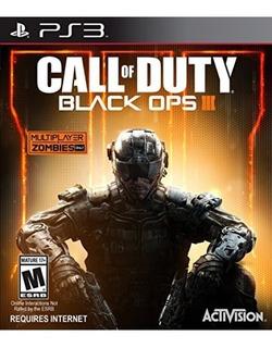 Call Of Duty: Black Ops Iii - Edición Multijugador - Play