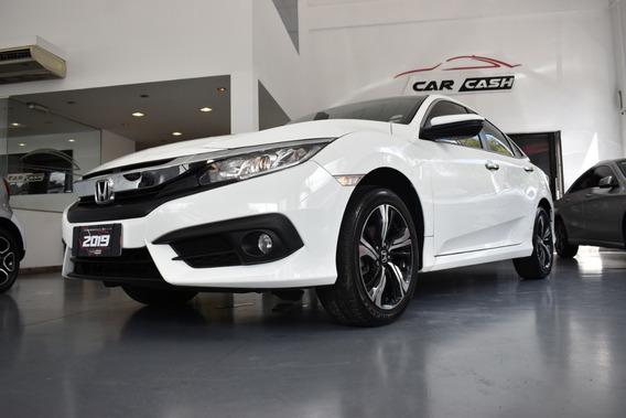 Honda Civic 2019 2.0 Ex-l